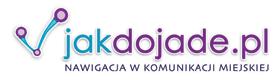 Logo jakdojade.pl